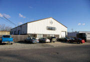 Color picture of our 39 Lake Avenue Facility